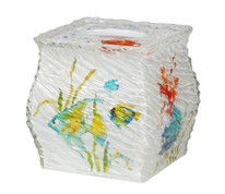 Rainbow Fish - Tissue Box