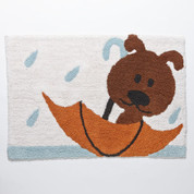 Raining Cats & Dogs - Rug