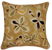 Alhambra Throw Pillows (Set of 2) - Graphite