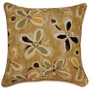 Alhambra Throw Pillows (Set of 2) - Graphite
