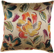 Glade Throw Pillows (Set of 2) - Rainbow