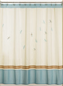 Jocelyn shower curtain
