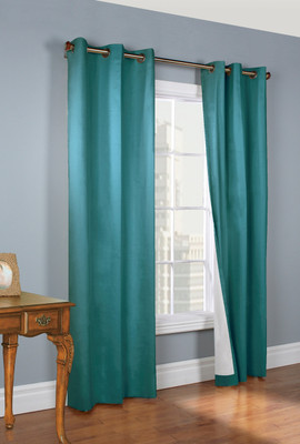 Teal Curtains For Less Sari Curtains