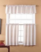 Fleetwood Kitchen Curtain - Linen