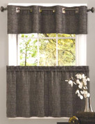 "Hudson 24"" tier (pr) - Available in Onyx, Sage, Linen"