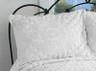 Rio Chenille Bedspread - White