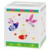 Cute as a Bug tissue box cover