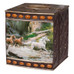 Horse Canyon tissue box cover