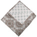 Trina Quilted Bedspreads - Cafe
