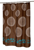 Hanover - Fabric Shower Curtain
