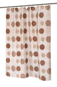Park Avenue - Fabric Shower Curtain