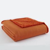 Sherpa Reversible Blanket - Terra