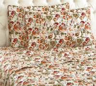 Micro Flannel Sheet Set - Reverie from Shavel