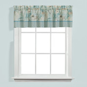 High Tide Valance