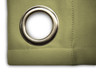 Ultimate Blackout Grommet Top Curtains sage