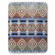 Prairie Blanket Throw  from Shavel