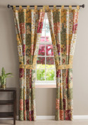 Antique Chic curtain pair from Greenland