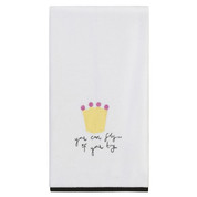 Fairy Princess bath towel from Creative Bath