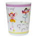 Fairy Princesses wastebasket from Creative Bath