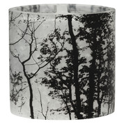 Sylvan Trees Toothbrush Holder from Creative Bath