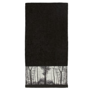 Sylvan Trees bath towel from Creative Bath