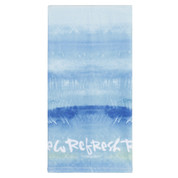Splash Relax bath towel from Creative Bath