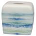 Splash Relax tissue box cover from Creative Bath
