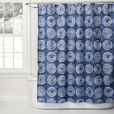 Waterfall Shower Curtain U0026 Bathroom Accessories From Saturday Knight