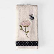 Marche Aux Fleurs - Fingertip Towel