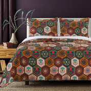 Annika Quilt SET from Greenland