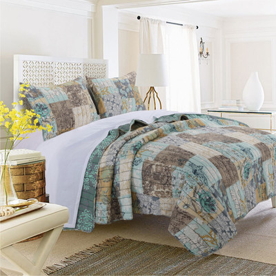 Elle Quilt SET from Greenland