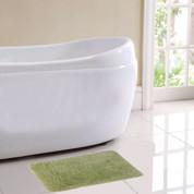 Ibiza Bath Rug - Green