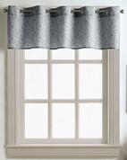Neiva kitchen curtain valance
