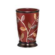 Aubury Tumbler - Burgundy from Popular Bath
