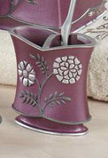 Avanti Toothbrush Holder - Purple from Popular Bath