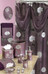 Avanti Shower Curtain & Bathroom Accessories - Purple from Popular Bath