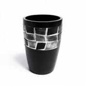 Mosaic Tumbler - Black
