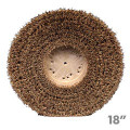 "UnionMix 18"" Scrub Brush - Malish"