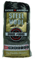 Steel Wool Hand Pads- Grade #0000