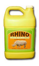 Rhino White Crystallizer Marble Polish
