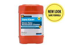Heavy-Duty Restoration Cleaner