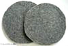 "Steel Wool 7"" Floor Pads #0"