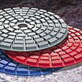 Shine-X Triple Thick Diamond Pads KIT 7-Grit Discs