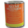 Akemi Polyester Transparent Knifegrade 900ml.