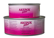 Akemi Akepox 2010 Transparent Knifegrade Stone Epoxy