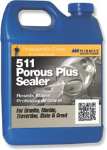 511 Porous Plus Sealer - Quart