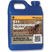 Miracle Sealants 511 Stone Impregnating Sealer