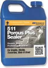 511 Porous Plus Stone Sealer - Pint