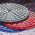 Shine-X™ Diamond Abrasive Disc 3500Grit