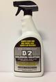 D/2 Biological Solution Cleaner